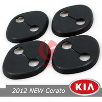 free shipping Car door lock protection cover for 2012 KIA SOUL All-New Cerato Optima