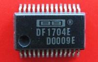 DF1704, Stereo, 24-Bit, 96KHz 8X Oversampling DIF, BB Brand New!! Module Sell FloppyUSB Simulator Floppy USB Floppy Driver