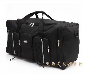 2013 High Quality travel bag large capacity Handbag men /female  Big Luggage cross-body handbag free shipping