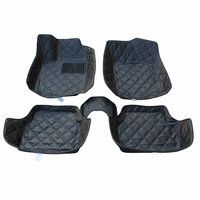 Modern large surrounded by car mats sonata foot pad for tucson elantra auto supplies