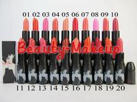 20pcs/lot brand Makeup lip stick matte lady danger marilyn monroe lipstick 3g,20 different colors,free shipping