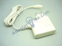 Original RE7-46 5.4V 1.2A 2-Prong EU Wall Plug AC Power Adapter Charger for Panasonic Shaver (White) - 02359A