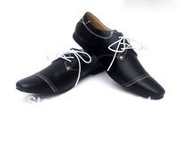 2013 fashion hot sale men dress shoes EUsize 40-46