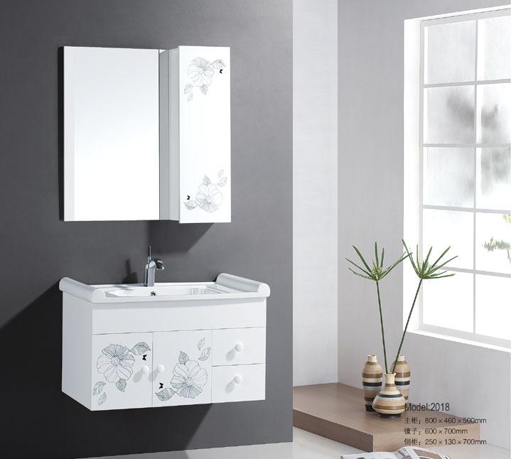 Gabinete Para Baño Una Puerta Inval:13 Coloca en tu mueble de baño ...
