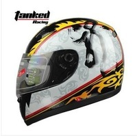 Free shipping/T108 tank run helmet helmet helmet QuanKui motorcycle helmet multicolor cool autumn and winter