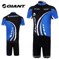 Spot Giant jersey cycling wear Giant short-sleeved cycling jerseys cycling clothing cycling suit Free Shipping