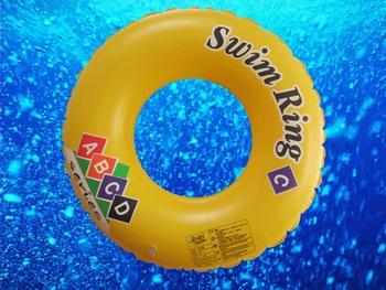 Swim ring beach 60cm 70cm 80cm 90cm child swimming ring general adult