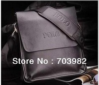 New Arrived genuine leather men bag fashion men messenger bag bussiness bag