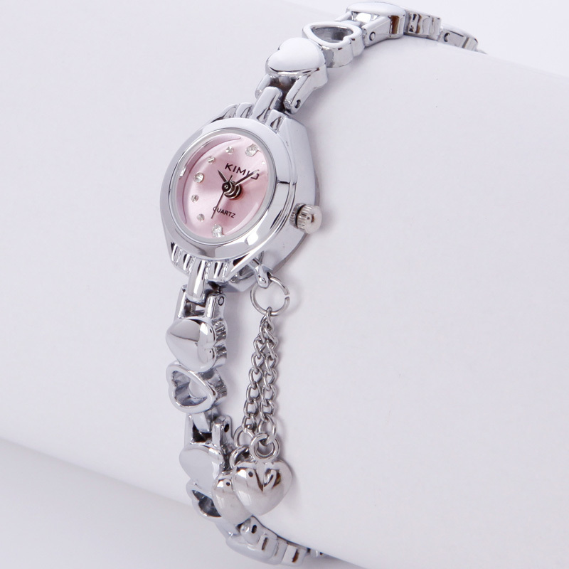 High Quality Kimio ladies watch bracelet watch fashion women's watch fashion table ladies watch(China (Mainland))