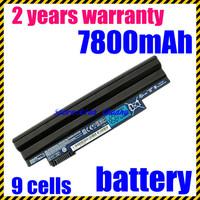 New LAPTOP BATTERY FOR Acer Aspire One D255 D260 Notebook Battery AL10A31 AL10B31 AL10BW AL10G31