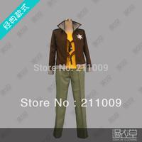 Code Geass R2 anime costume cosplay