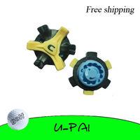 Hot ! Free Shipping +25PCS+Golf Stinger Spikes