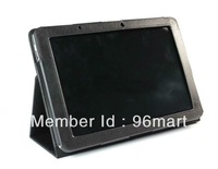 New Folio Leather Case Stand Cover For Acer Iconia Tab A510 Tablet 10.1''