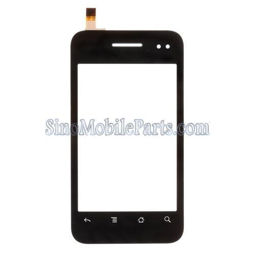 Touch Screen For ZTE Solar Digitizer Top Panel Repair Parts(China (Mainland))