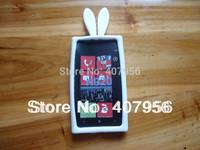 For Nokia Lumia 920 N920 case Rabbit silicone Case cartoon case,1pcs/lot