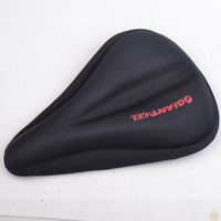 2014 GIANT cycling saddle seat cover mountain bike GEL cushion 3D seat cover bicycle bike accessories