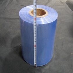 Heat shrink film pvc shrink film packaging film heat shrink bags tube membrane plastic film 7(China (Mainland))