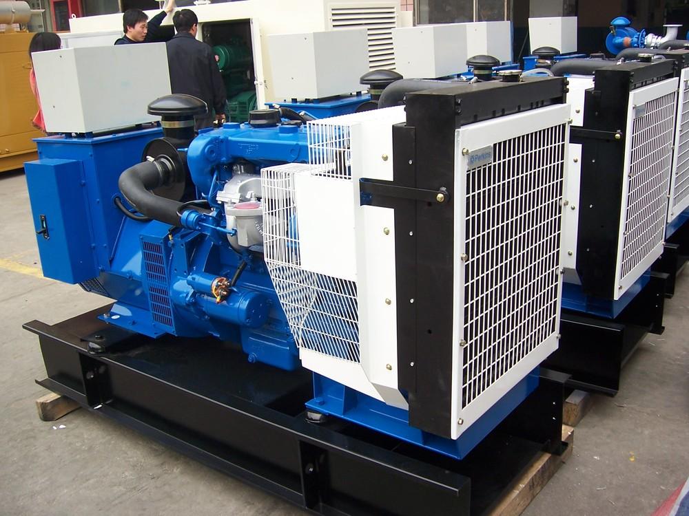 Diesel Generator 500kVA International alternator and engine Best quality(China (Mainland))