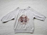 Child children's clothing girls clothing sweater t-shirt