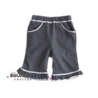 Children's clothing female child 2013 summer shorts 5 pants jeans thin 0.1