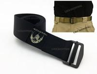 Tactical Outdoor 1000D Nylon Inner Waist Belt Black