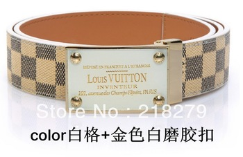 2013 new fashion men and women belt,4color free shipping
