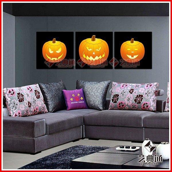 Online kopen wholesale halloween schilderij uit china halloween schilderij groothandel - Moderne kamer volwassen schilderij ...