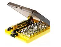 45 in 1 Multi-Bit Tools Repair Screw Driver Screwdrivers Kit Set for Electronic