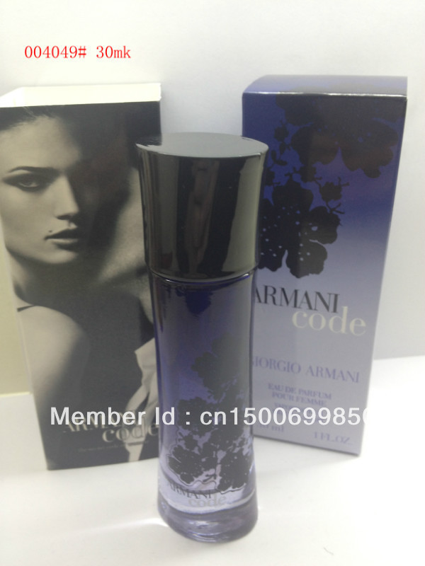 75ML Pour Homme Men perfume original fragrance same smell and package 2013 BLUE(China (Mainland))