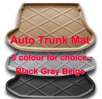 Suzuki SX4 Hatchback 5DR Cargo Liner - Cargo Mat - Cargo Tray - Rubber Foam Trunk Floor
