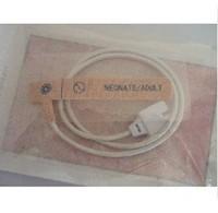 10pcs/lot free shipping Nellcor Adult Disposable Spo2 Sensor DB9-7PIN