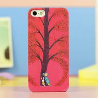 Cartoon grind arenaceous phone case,accessories case,protective case wholesale