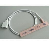 10pcs/lot DHL  free shipping high quality&brand new Nellcor Disposable SpO2 sensor ,medical cable,spo2 probe