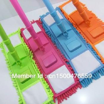 Microfiber mop