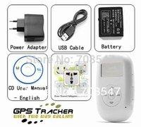 DHL 5pcs/lot  New Multi-functional TK105 Global GPS Tracker Quadband, Personal tracker ,Two Way Calling, SMS Alerts Wholesale