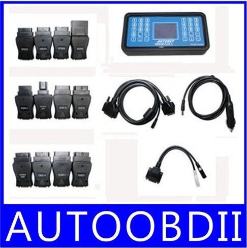 Hot selling !!! Super MVP Key Programmer(China (Mainland))