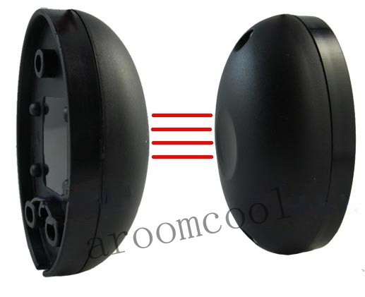 Simple Beam Photoelectric Infrared Detector Home Security System 20m Alarm door(China (Mainland))
