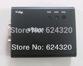 VD100 motorcycle repair tool For Honda,For SYM,KYMCO,HTF,PGO,SUZUKI, Motorcycle Diagnostic Scanner ~DHL FREE SHIPPING
