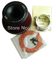 APEXI high performance apexi air filter car air filter air intake Adapt Neck:76mm