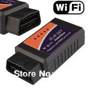 Wifi ELM327 OBD2/IOBD2 II for iPhone iPad iPod Code Diagnostic ELM 327 WIFI