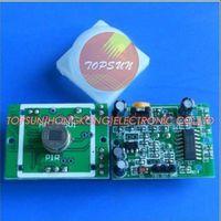 FREE SHIPPING 2PCS/LOT HC-SR501 Adjust IR Pyroelectric Infrared PIR Motion Sensor Detector Module