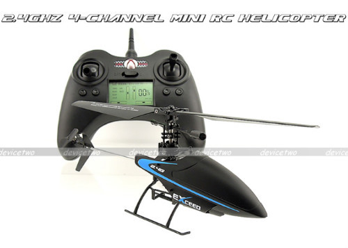 Free Shipping! 2.4G 4CH 4 Channel 2.4GHz RC Radio Control Single Blade Helicopter Mini 6032(China (Mainland))