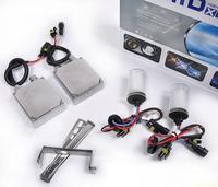 Free shipping D2H Top 55W Hid Slim Decoder Ballast Kit Xenon Car 6000K Light Bulb [AC266]
