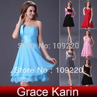 Коктейльное платье Grace Karin 1pcs/lot tunicskirt CL4097