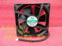Df0922512sel 12v 0.16a 9225 9cm 9 computer case power supply silent fan