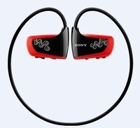 Original wireless w262 -ear running headset sports mp3 player