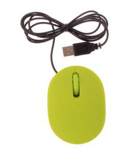 Stock 1 piece wholesale / retail 2.4ghz Soap Shape 4 colors microsoft computer accessories logitech mini optical mouse(China (Mainland))