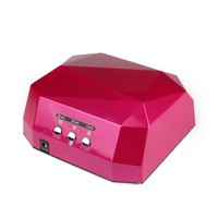 Diamond nail art lamp ccfl uv lamp phototherapy lamp nail art lamp nail art tools