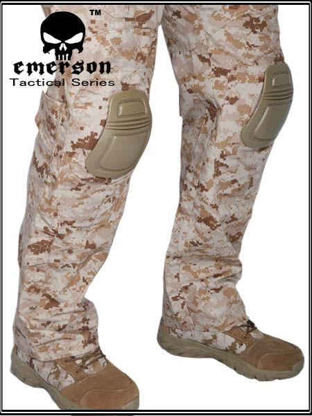 Штаны для военных Emersongear bdu G3 bdu AOR1 EM7026 propper bdu trouser