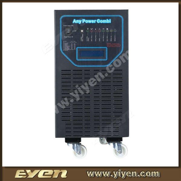 [EYEN] APV Series solar inverter with charger APV-6000W(China (Mainland))